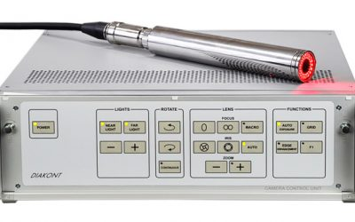 Радиационно устойчива ТВ система СТС-40