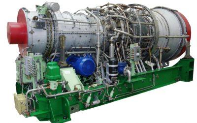 Газотурбинни двигатели и резервни части за тях
