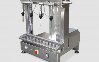 Оборудване за производство на олио и зехтин.